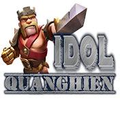 Quang Hien idol