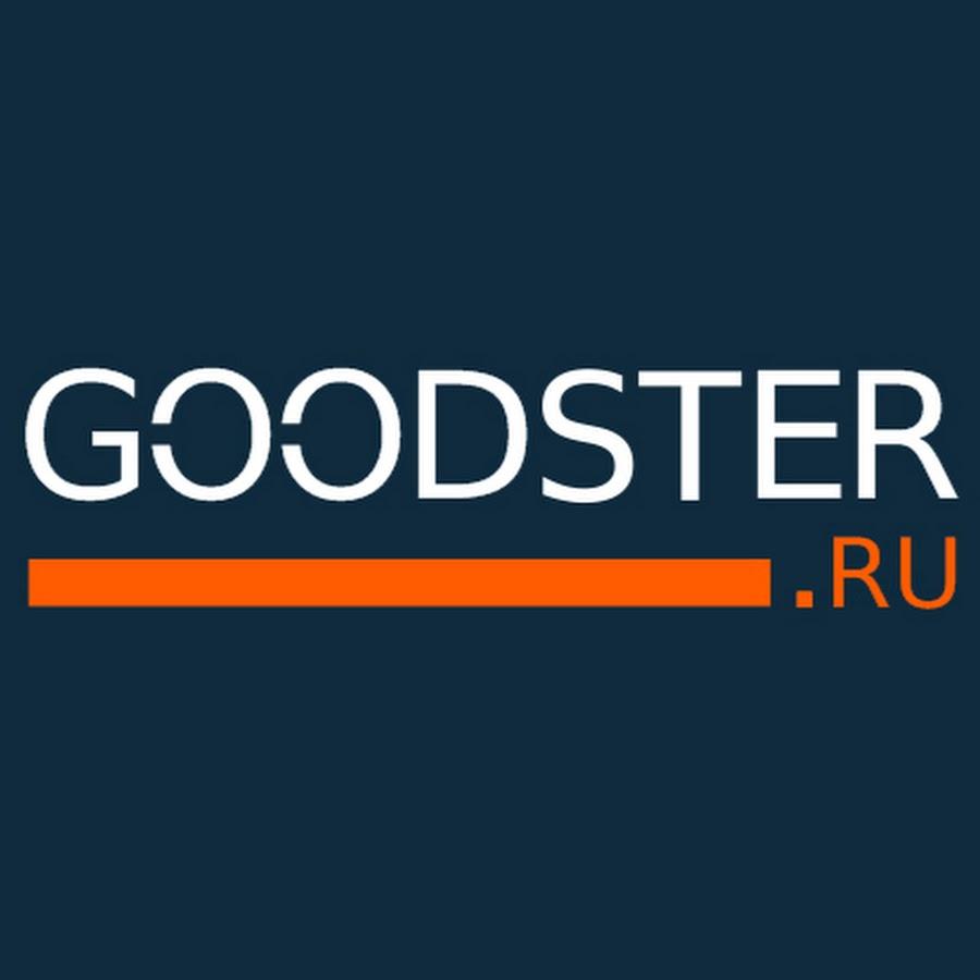 Goodster Ru Интернет Магазин Официальный Сайт