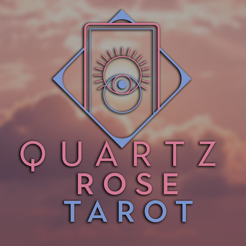 Quartz Rose Tarot