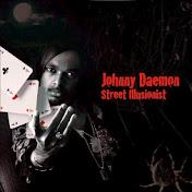 Johnny Daemon net worth