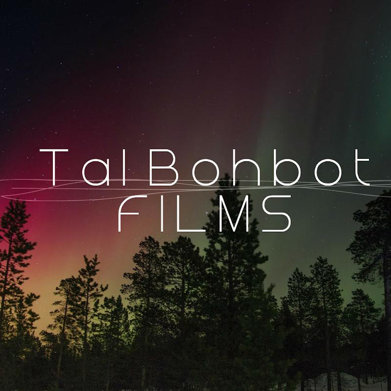 Tal Bohbot