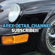 Apex Detail Avatar
