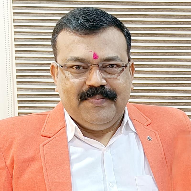 Gopal Darji Sir Jalgaon