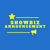 Showbiz Announcement Avatar
