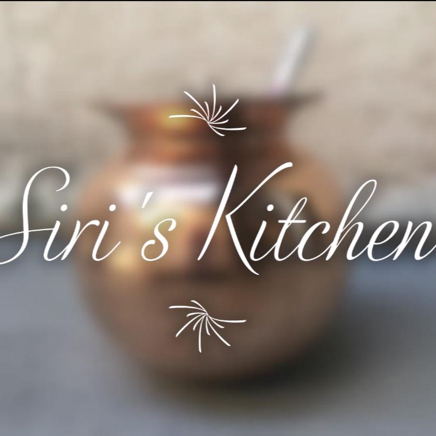 Siris Ciri Kitchen Youtube