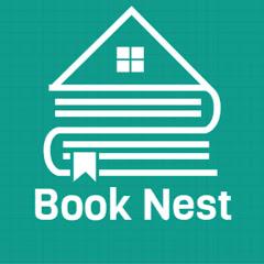Book Nest بوک نست