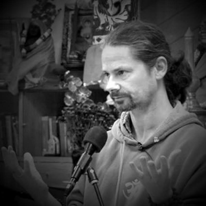 Sam Geppi - Vedic Astrology Teacher