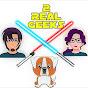 2 Real Geeks