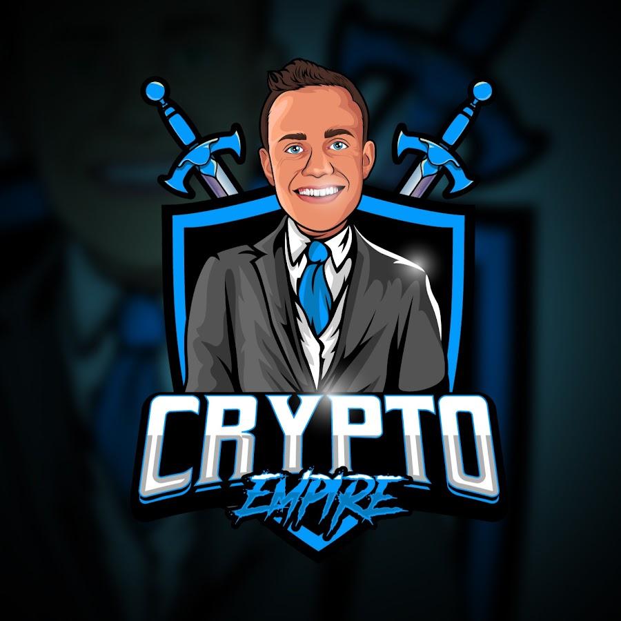 Crypto Empire YouTube
