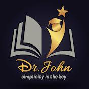 Dr John net worth