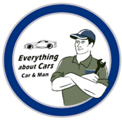 자동차의 모든 것[ Car & Man ]