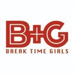 BREAK TIME GIRLS Channel