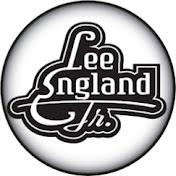 Lee England Jr. Avatar