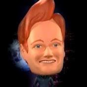 Bobblehead Conan Avatar