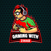 Gaming With Zihad Avatar