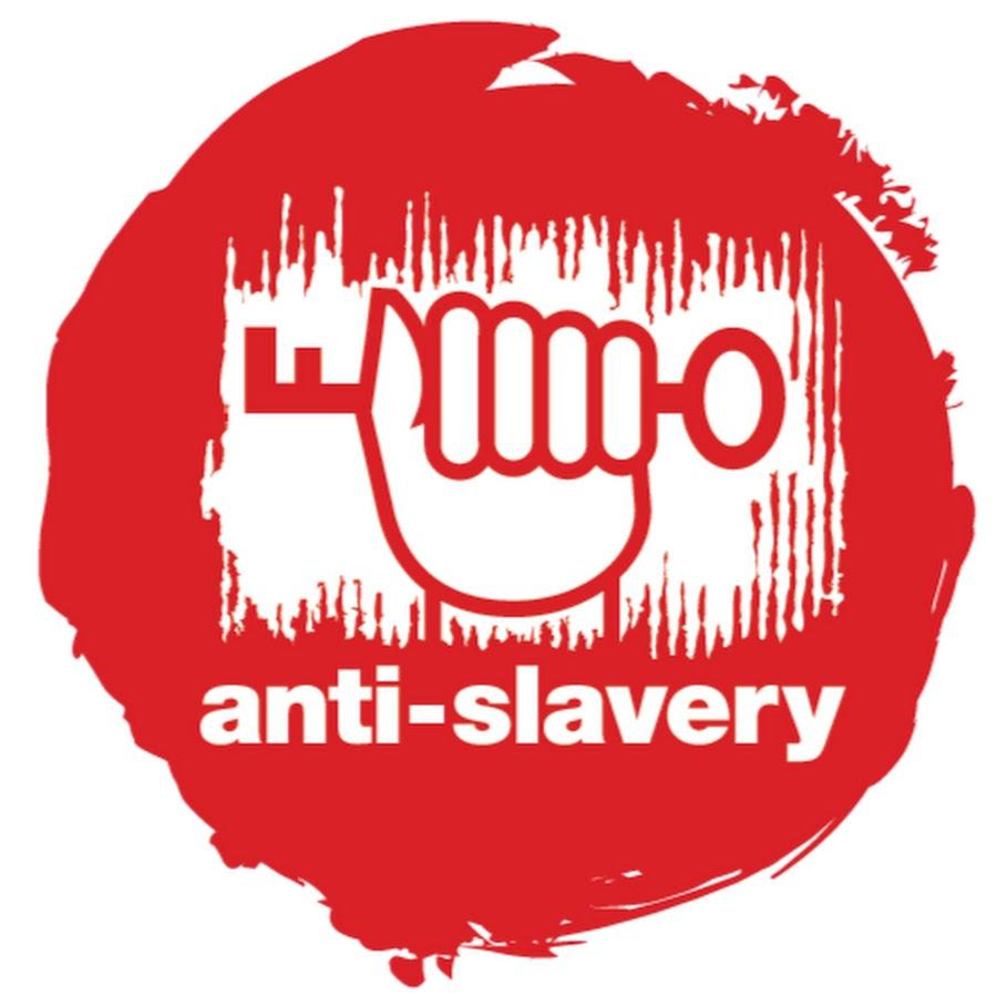 anti slavery international