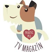 Priateľ pes magazín