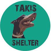 Takis Shelter Avatar