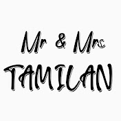 Mr & Mrs Tamilan net worth