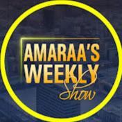 Amaraa's Weekly Show Avatar