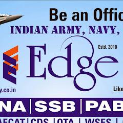 Edge Academy Kota for NDA,CDS,SSB