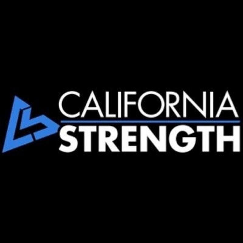 CaliforniaStrength