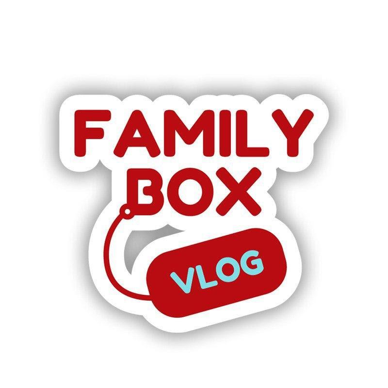 Family Box VLOG