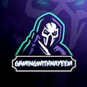 GamingwithNayeem net worth