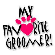 My Favorite Groomer