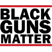 Black Guns Matter Avatar
