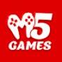 MAGIC FIVE GAMES