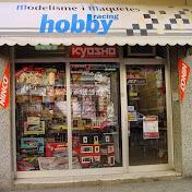 Hobby Racing net worth