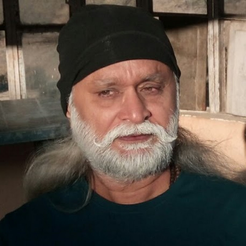 Acharya Bhatia