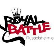 Royal Battle Avatar