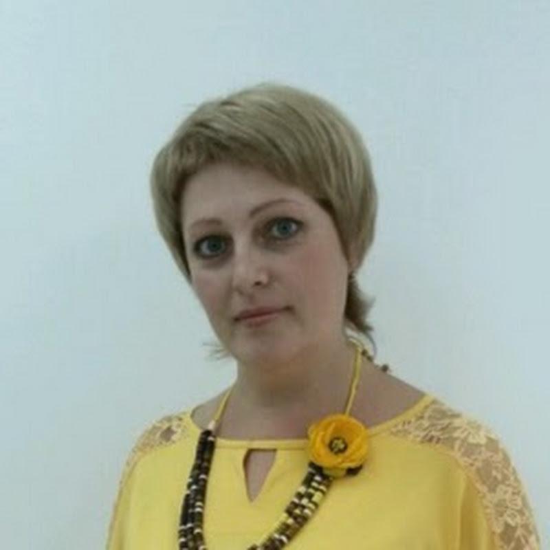Лариса Попова Красноярск-Сосновоборск