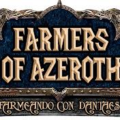 FARMERS DE AZEROTH net worth