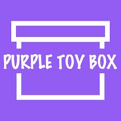 퍼플 토이박스(Purple Toy Box)</p>