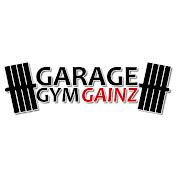 Garage Gym Gainz Avatar