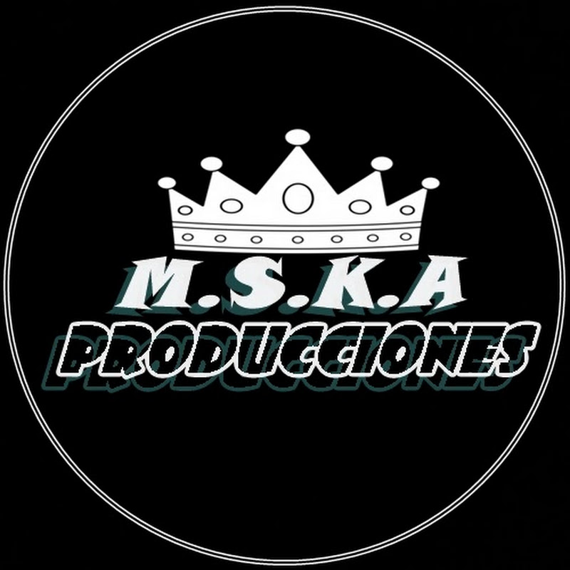 M.S.KA.producciones