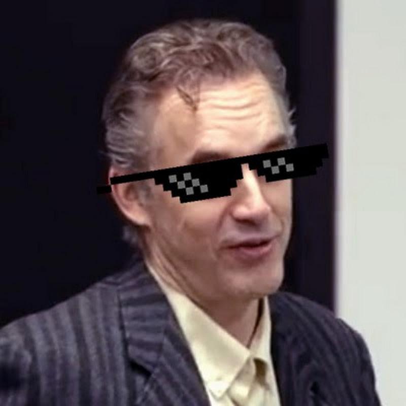 Jordan Peterson Fan Channel