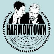 Harmontown net worth