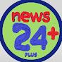 24 NEWS plus