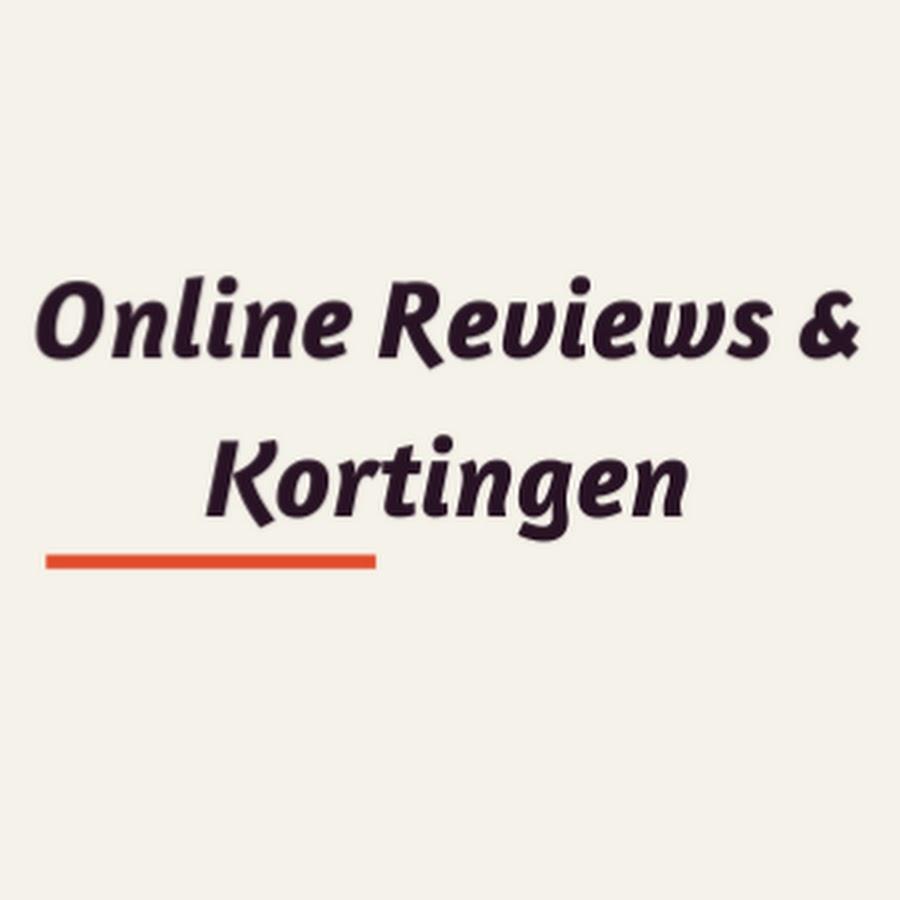 Online Reviews & Kortingen