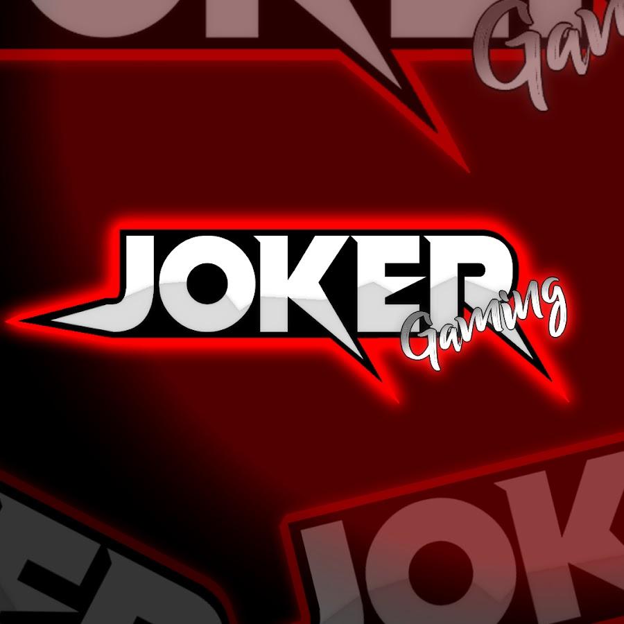 JOKER Gaming - YouTube