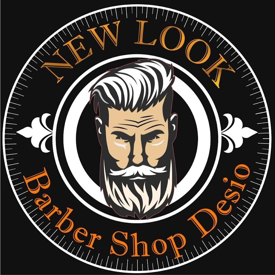 New Look Barber shop Desio   YouTube