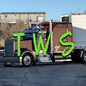 Trucking With Schmidt Avatar