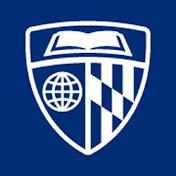 Johns Hopkins University Avatar