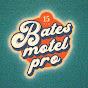 batesmotelpro  Youtube video kanalı Profil Fotoğrafı