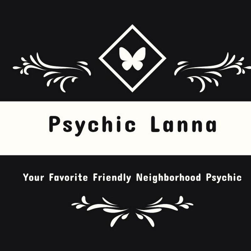 Psychic Spirit Medium Lanna Kay