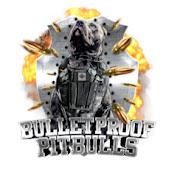 Bulletproof Pitbulls Avatar